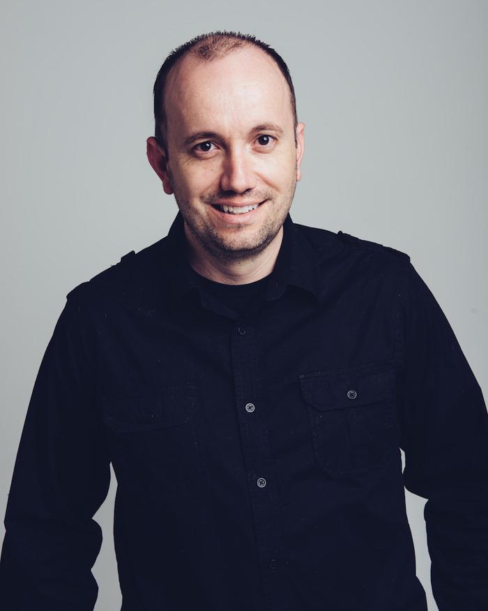 Matthew Paul Turner