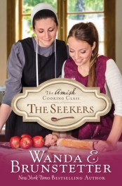 The Amish Cooking Class - The Seekers