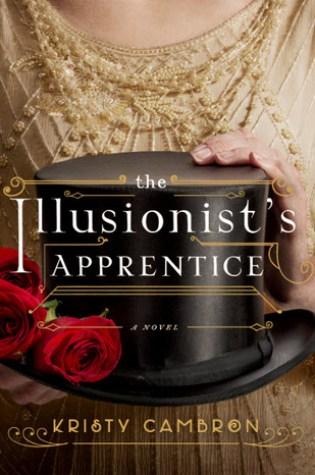 The Illusionist's Apprentice|Book Review