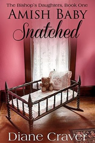 Amish Baby Snatched|Book Review