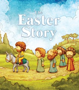 The Easter Story by Autumn Ward|Book Review