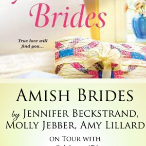 Amish Brides Blog Tour