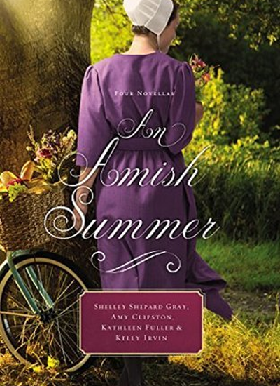 An Amish Summer|Book Review