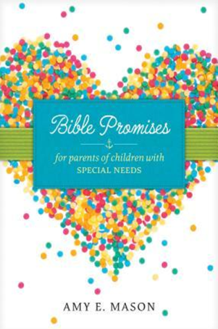 Bible Promises for Parents of Children with Special Needs|Book Review
