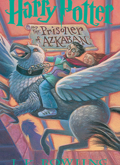 Harry Potter and the Prisoner of Azkaban|Book Review