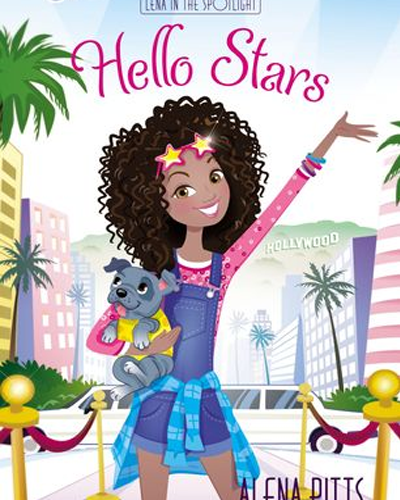 Hello Stars (Faithgirlz / Lena in the Spotlight)|Book Review
