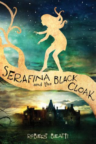 Serafina and the Black Cloak Book Review