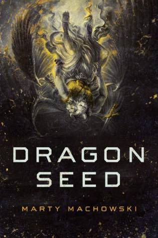 Dragon Seed|Book Review