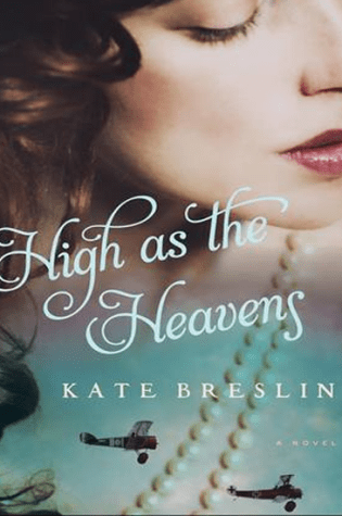 High As the Heavens|Book Review