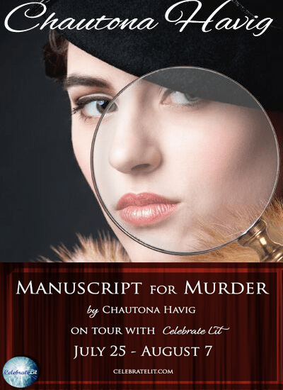 Manuscript for Murder|Book Review