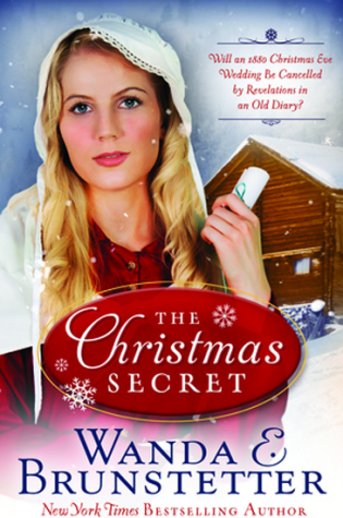 The Christmas Secret|Guest Post&Review