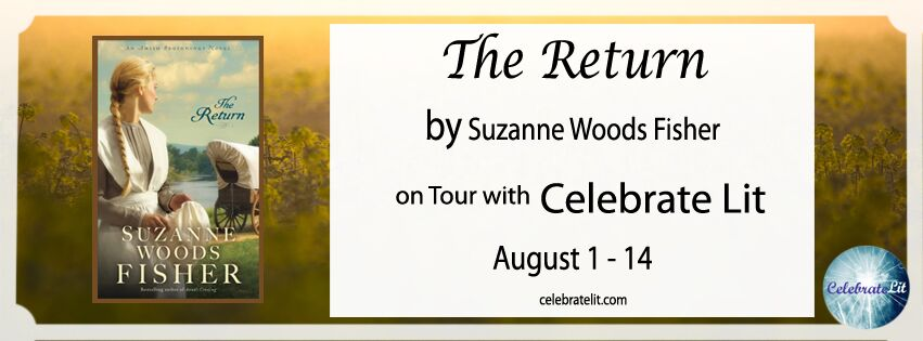 The Return|Spotlight&Giveaway