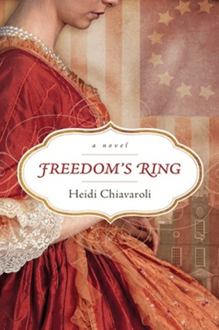 Freedom's Ring Book Review