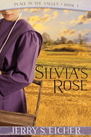 Silvia's Rose|Book Review