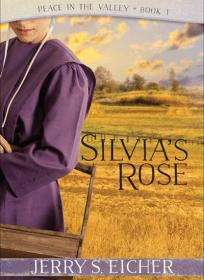 Silvia's Rose
