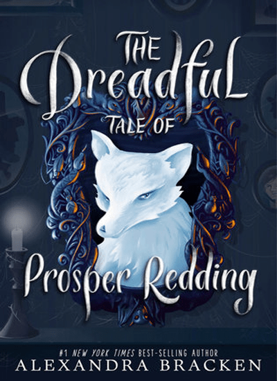 The Dreadful Tale of Prosper Redding|Book Review