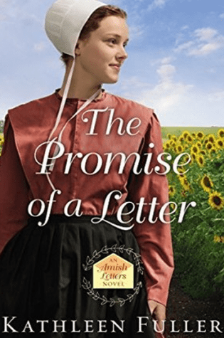 The Promise of a Letter|Book Review