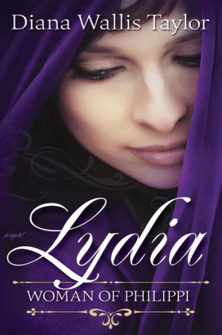 Lydia (Woman of Philippi)|Book Review