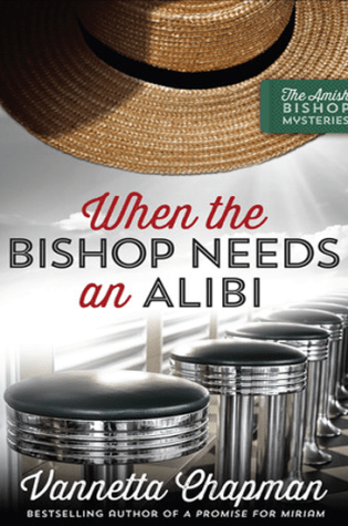 When the Bishop Needs an Alibi|Book Review