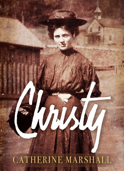 Christy|Book Review