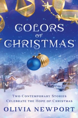 Colors of Christmas|Book Review