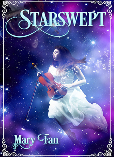 Starswept|Book Review