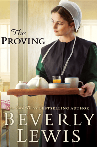 The Proving|Book Review