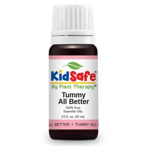 Tummy All Better