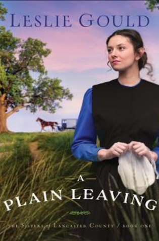 A Plain Leaving|Book Review