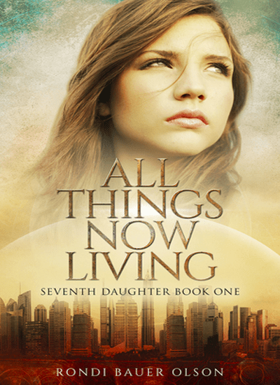 All Things Now Living|Book Review