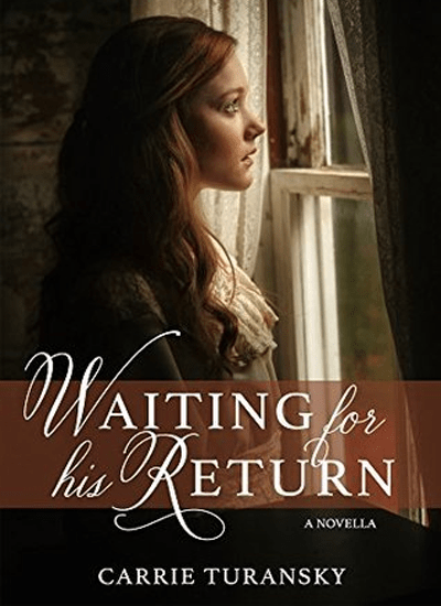 Waiting for His Return|Book Review