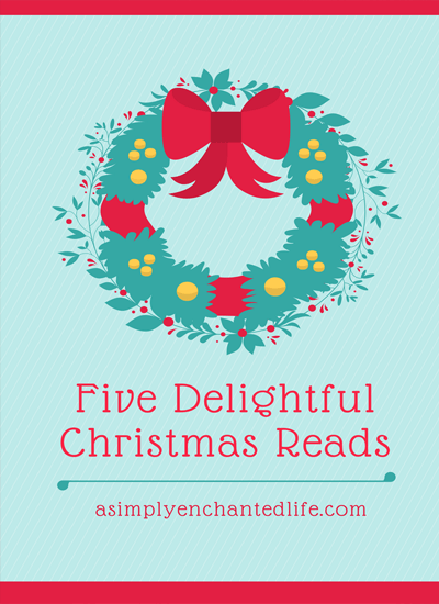 Five Delightful Christmas Reads