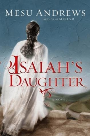 Isaiah's Daughter|Book Review