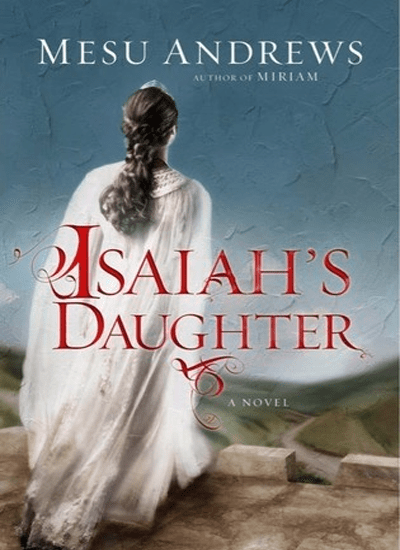Isaiah's Daughter|Book Review