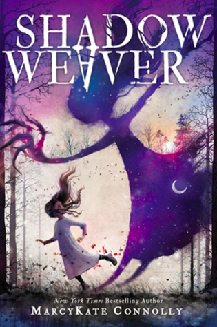 Shadow Weaver|Book Review