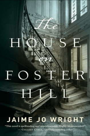 The House on Foster Hill|Book Review