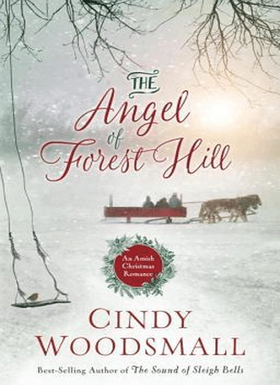 The Angel of Forest Hill|Book Review