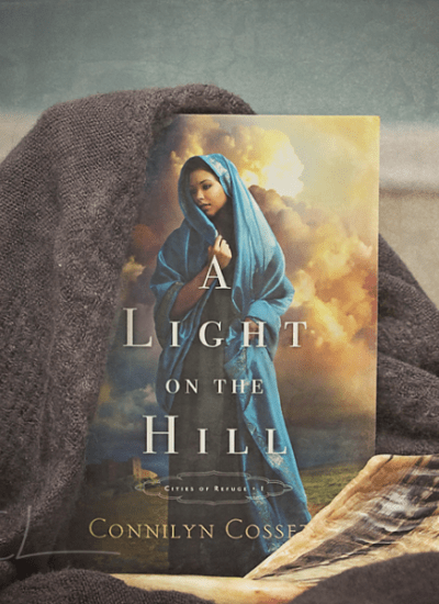 A Light on the Hill|Book Review