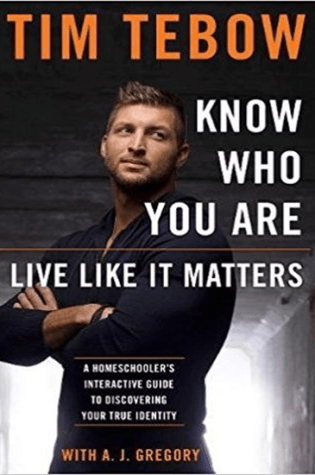 Know Who You Are. Live Like It Matters|Book Review