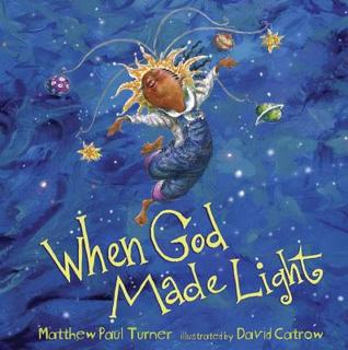When God Made Light|Book Review