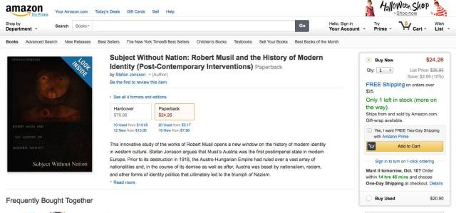 Subject Without Nation_ Robert Musil and the History of Modern Identity (Post-Contemporary Interventions)_ Stefan Jonsson_ 9780822325703_ Amazon.com_ Books - 2013-10-09_10.14.03.png