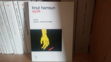 Knut Hamsun - Açlık