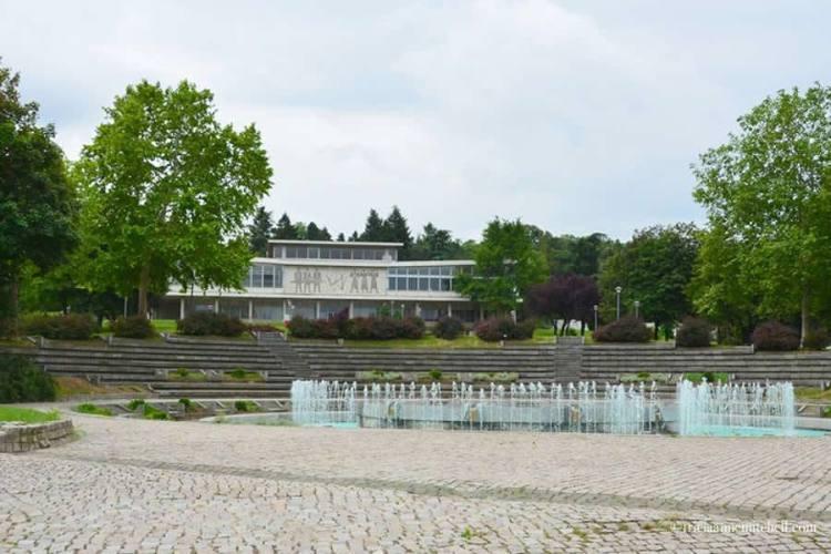 Yugoslav Tarihi Müzesi