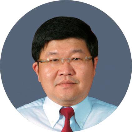 TAN Gwee Khiang, CPP