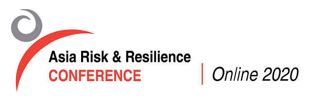 Asia Risk & Resilience Conference (ARRC) Online 2020