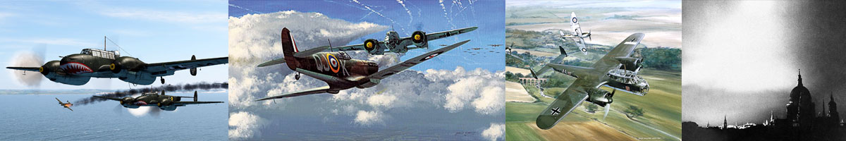Asisbiz Battle Of Britain Sunday September 15th 1940 In Deatil