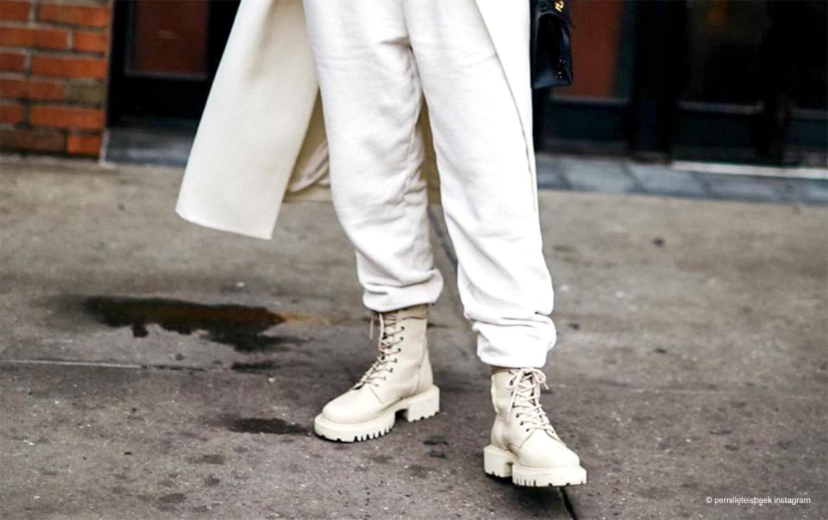 Τα jogging παντελόνια που λατρεύουν οι fashionistas