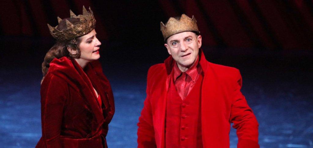 Μακμπέθ: Η λάμψη επέστρεψε στο Εθνικό Θέατρο