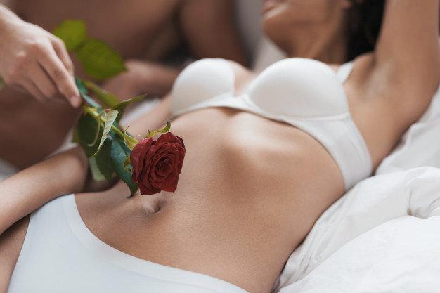 Σεξουαλικές φαντασιώσεις: Το αλατοπίπεροτων ερωτικών σχέσεων.