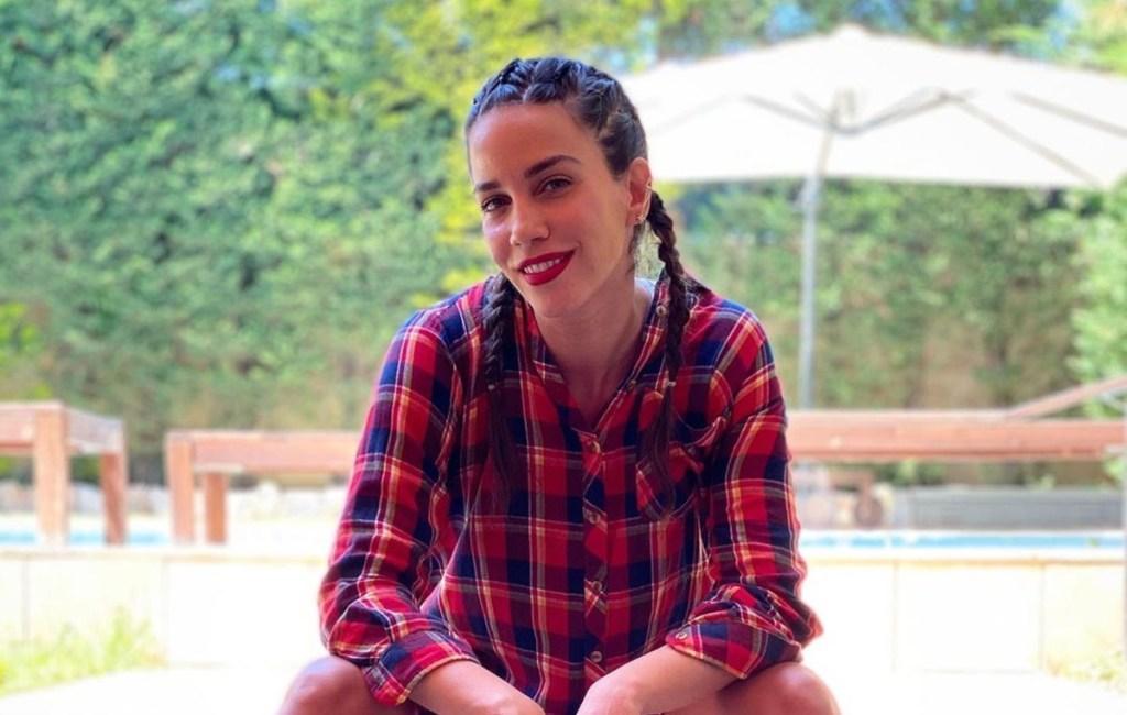 """Ο """"ερωτικός"""" χορός της Κατερίνας Στικούδη"""